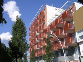 hotel type residence paris ivry hotel in ivry sur seine. Black Bedroom Furniture Sets. Home Design Ideas