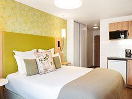 hotel de Séjour paris hotel